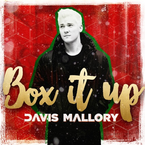 Davis Mallory Box It Up Art