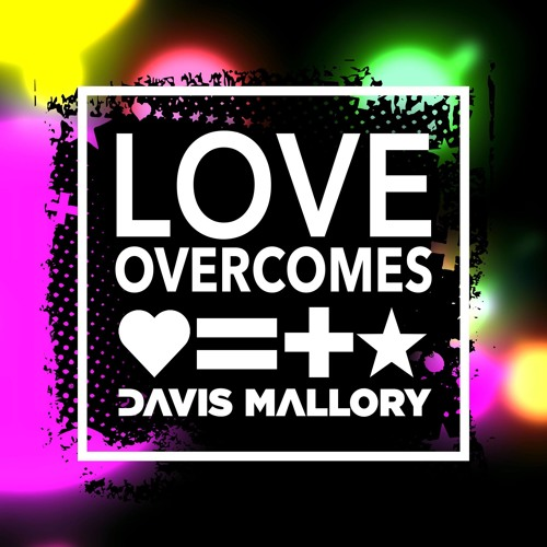 Davis Mallory Love Overcomes Art