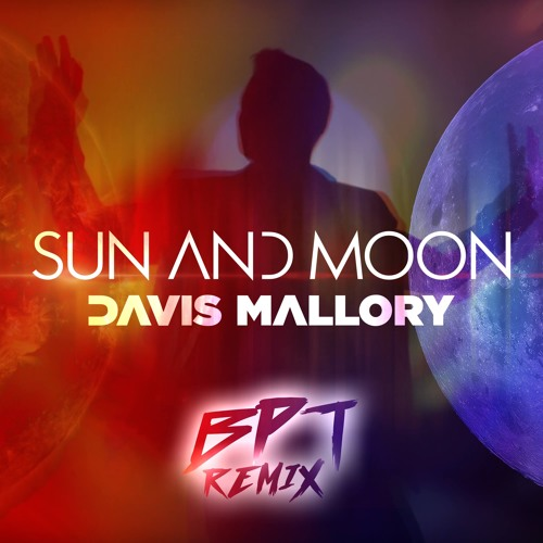 Davis Mallory Sun and Moon BPT Art